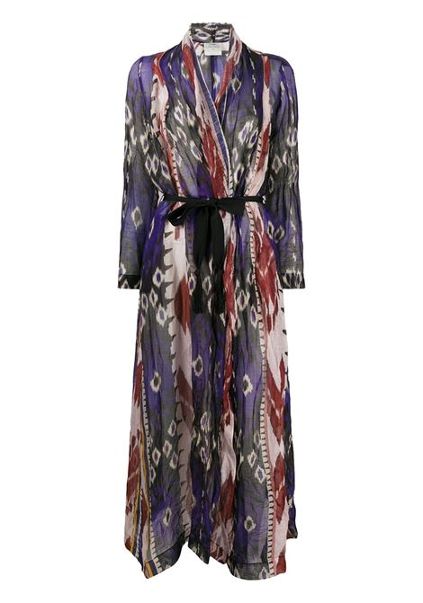 FORTE FORTE Abito kimono FORTE FORTE | Abiti | 7299LPSLZZL