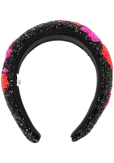 GANNI Hairband GANNI | Hair accessories | A2334099