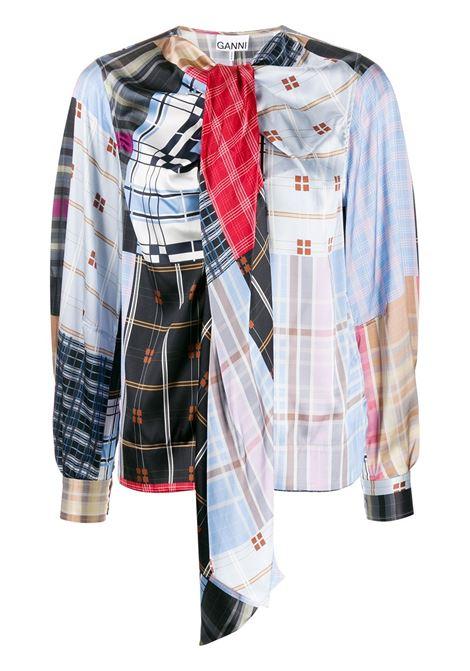 GANNI Skirt GANNI | Blouses | F4338681