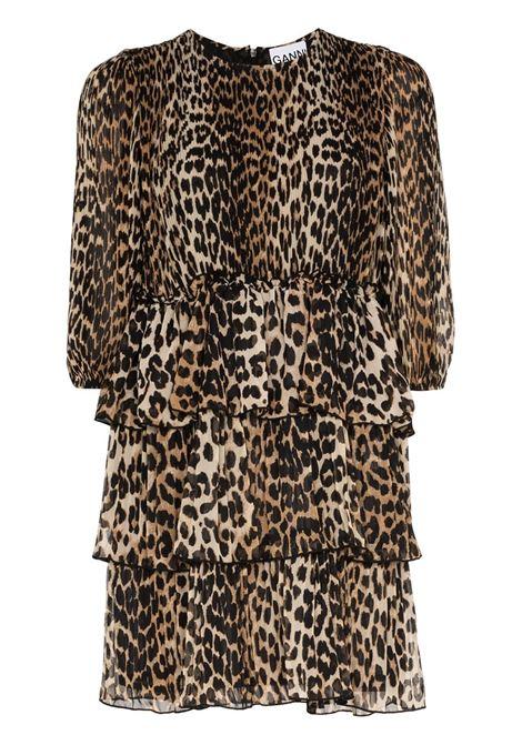 GANNI GANNI | Dresses | F4455943