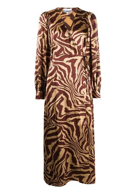 GANNI GANNI | Dresses | F4514185