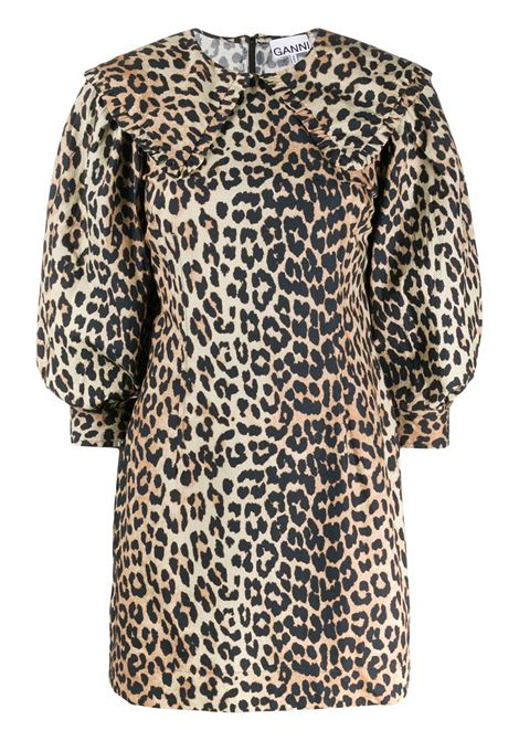 GANNI GANNI | Dresses | F4589943
