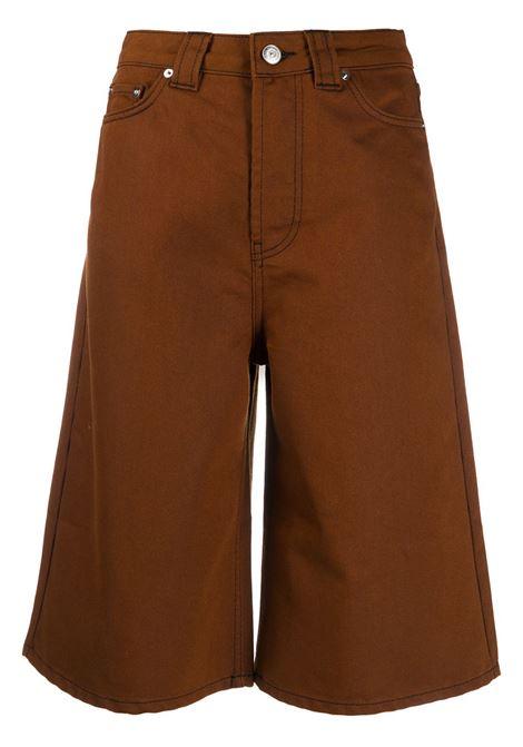 GANNI GANNI | Shorts | F4666983