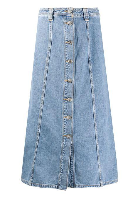 GANNI GANNI | Skirts | F4759687