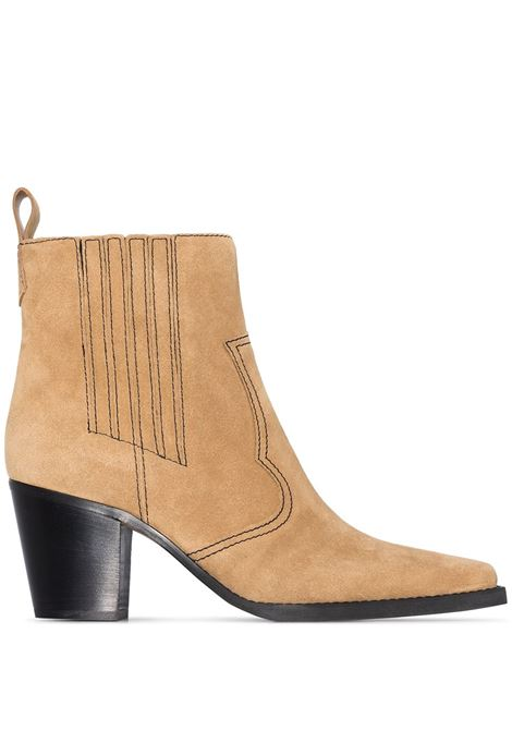 GANNI GANNI | Ankle-Boots | S1208185