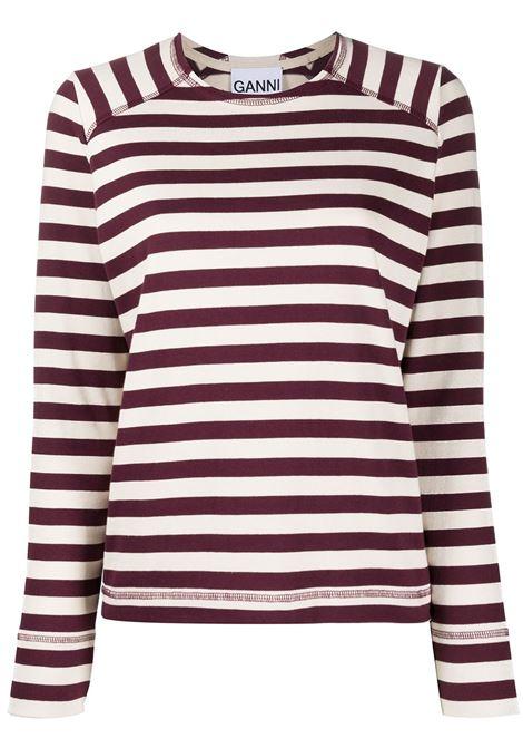 GANNI GANNI | T-shirt | T2501135