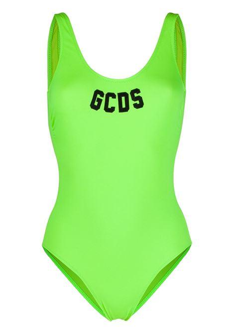 GCDS Swimsuit GCDS | Swimwear | CC94W01018245