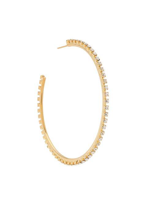 GCDS GCDS | Earrings | CC94W01032417