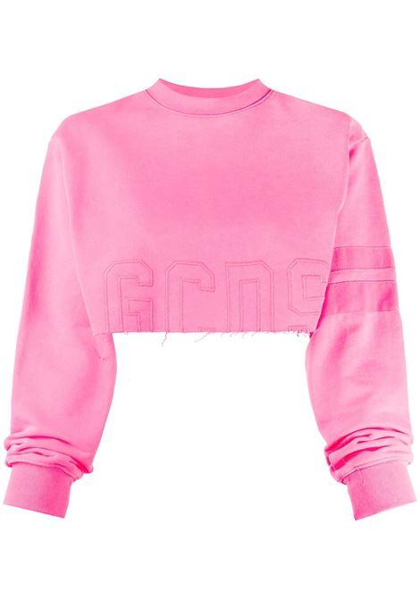 GCDS Sweatshirt GCDS | Sweatshirts | CC94W02100647
