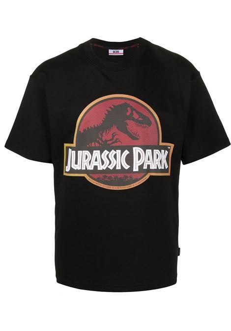 Jurassic Park logo T-shirt GCDS | T-shirt | M02000602