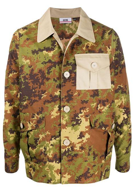 GCDS Jacket GCDS | Outerwear | M04000700