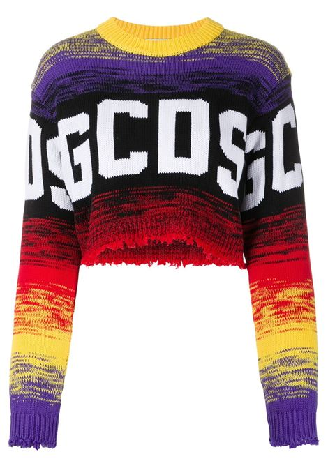 GCDS Jumper GCDS | Sweaters | W02005211