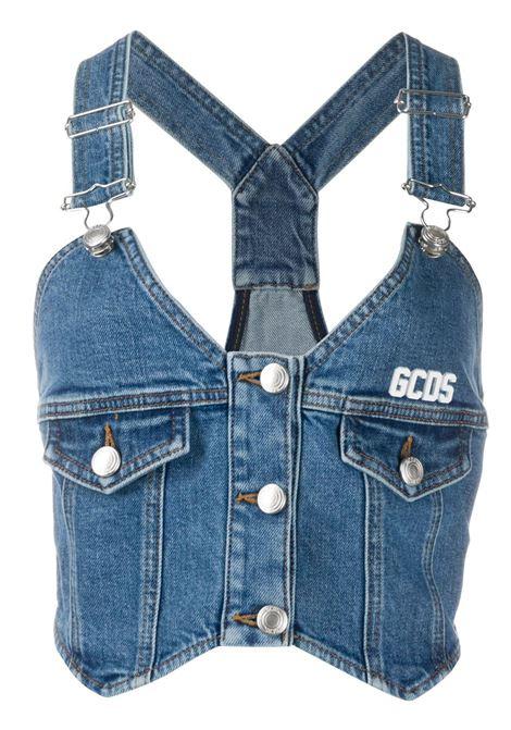 GCDS GCDS | Top | W02005907