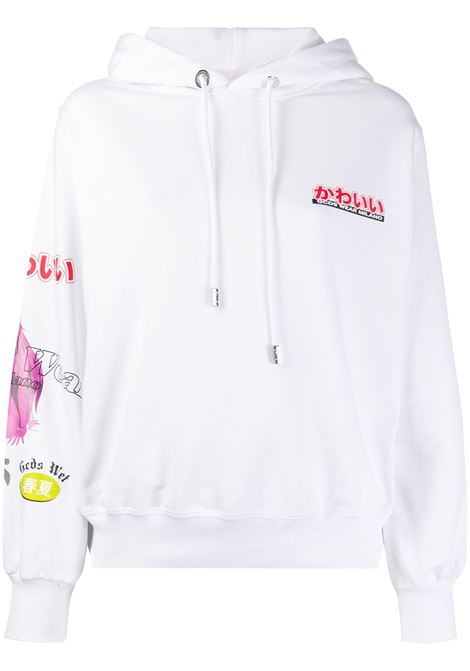 GCDS Sweatshirt GCDS | Sweatshirts | W02009001