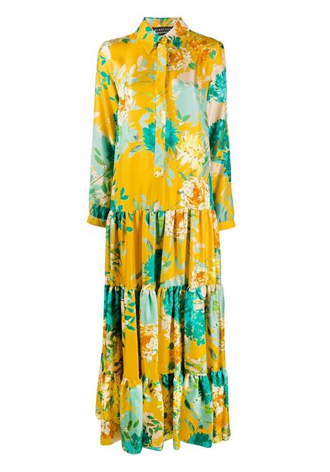 GIANLUCA CAPANNOLO GIANLUCA CAPANNOLO | Dresses | 20EA115645025