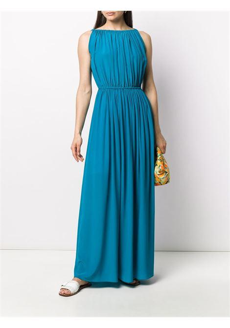 Virna chiffon maxi dress GIANLUCA CAPANNOLO | 20EA1935008694
