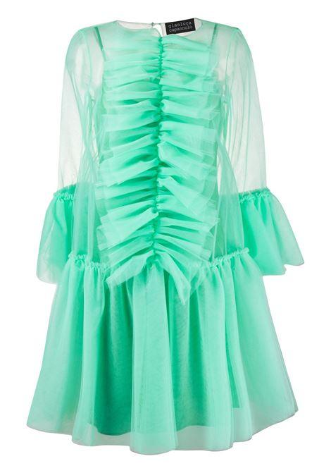 GIANLUCA CAPANNOLO Dress GIANLUCA CAPANNOLO | Dresses | 20EA7455016