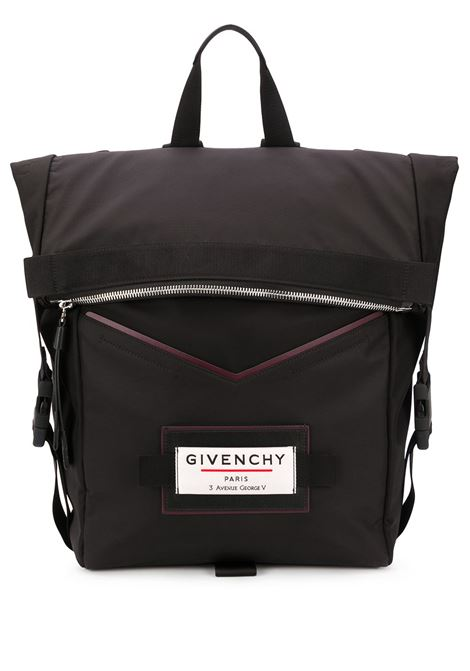 Downtown backpack GIVENCHY | Backpacks | BK505TK0S9001