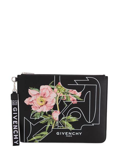 GIVENCHY Clutch GIVENCHY | Clutch bags | BK600JK0WG960