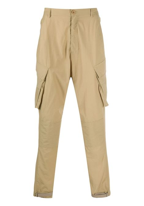 GIVENCHY Trousers GIVENCHY   Trousers   BM50H812LL250