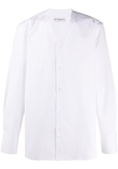 GIVENCHY Shirt GIVENCHY   Shirts   BM60H6109F100