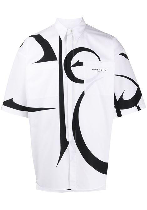 GIVENCHY Shirt GIVENCHY | Shirts | BM60JL12TK116