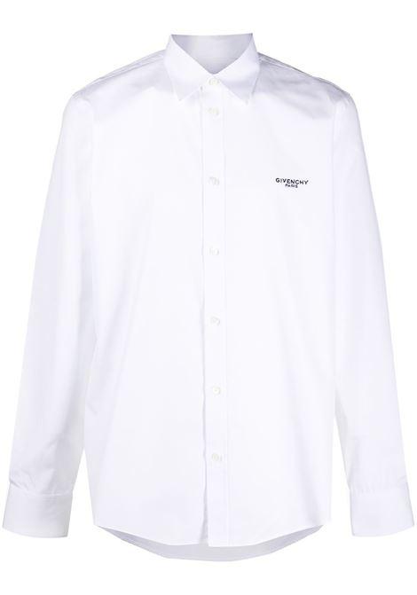GIVENCHY Shirt GIVENCHY   Shirts   BM60K0109F100