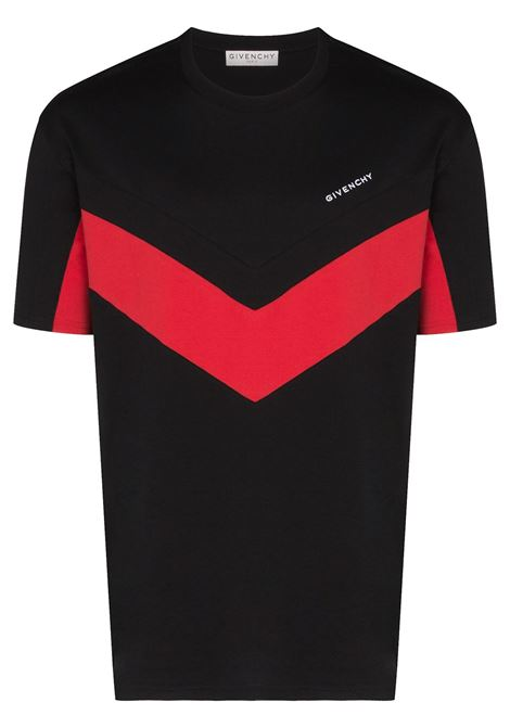 GIVENCHY T-shirt GIVENCHY   T-shirt   BM70TZ3002009