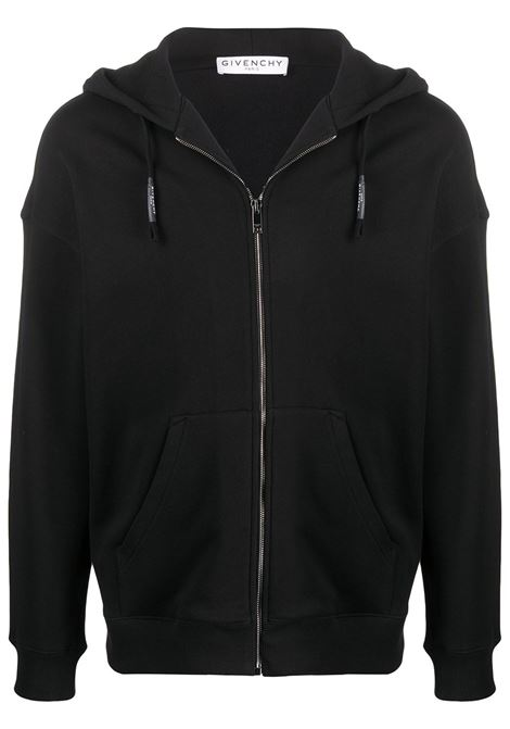 GIVENCHY Hoodie GIVENCHY   Sweatshirts   BMJ06M30AF001