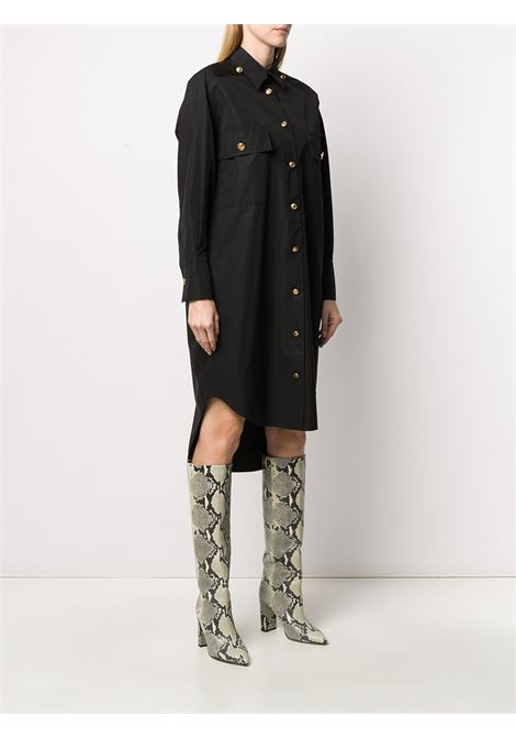 Buttoned shirt dress GIVENCHY | BW20V212J1001
