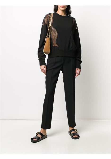 Slim tailored trousers GIVENCHY | BW50G21009001