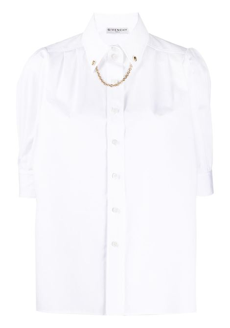 GIVENCHY Camicia GIVENCHY | Camicie | BW60PL11Z6100