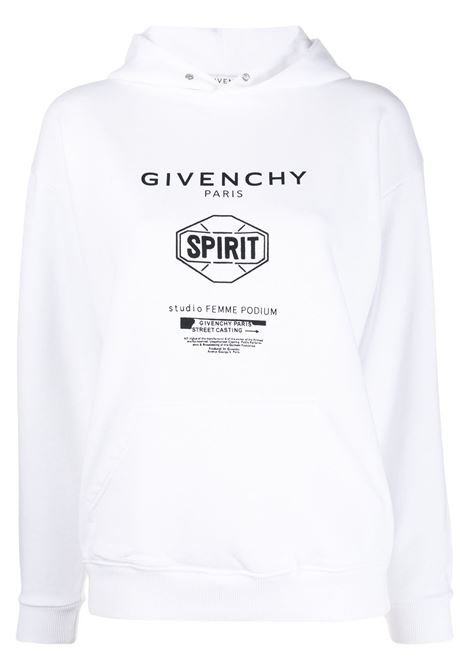 GIVENCHY Hoodie GIVENCHY | Sweatshirts | BW70643Z33100
