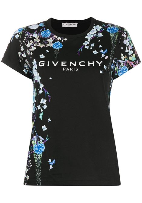 GIVENCHY T-shirt GIVENCHY | T-shirt | BW707Y3Z3E001