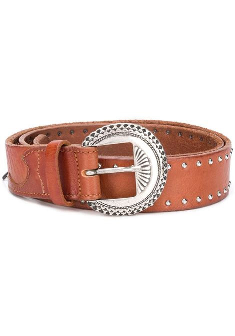 GOLDEN GOOSE DELUXE BRAND  GOLDEN GOOSE | Belts | G36MA811A2