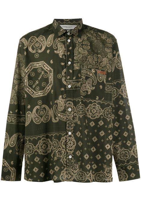 GOLDEN GOOSE DELUXE BRAND Shirt GOLDEN GOOSE | Shirts | G36MP518A5