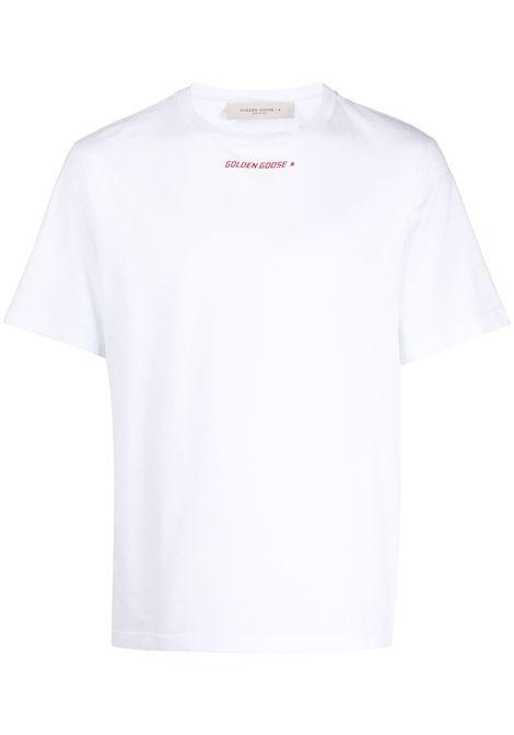 GOLDEN GOOSE DELUXE BRAND T-shirt GOLDEN GOOSE | T-shirt | G36MP524B1