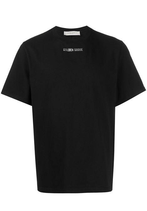 GOLDEN GOOSE DELUXE BRAND T-shirt GOLDEN GOOSE | T-shirt | G36MP524D2