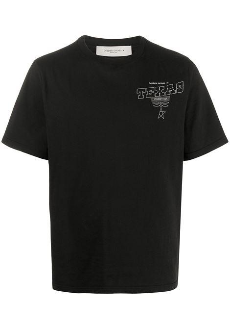 GOLDEN GOOSE DELUXE BRAND T-shirt GOLDEN GOOSE | T-shirt | G36MP524M2