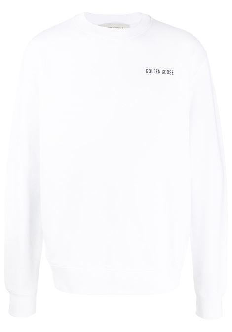GOLDEN GOOSE DELUXE BRAND Sweatshirt GOLDEN GOOSE | Sweatshirts | G36MP528D1
