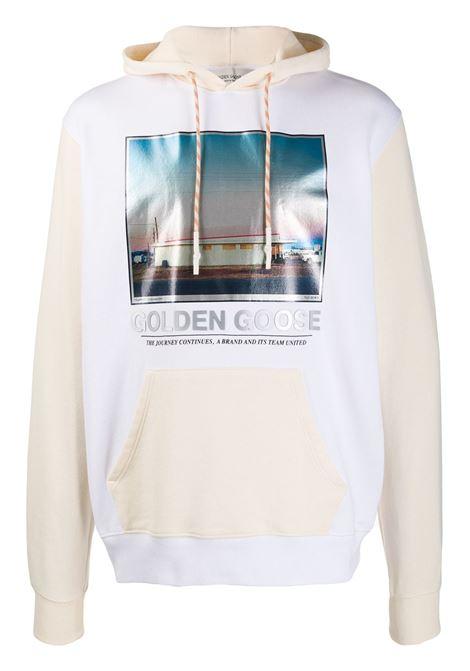 GOLDEN GOOSE DELUXE BRAND Hoodie GOLDEN GOOSE | Sweatshirts | G36MP531U1