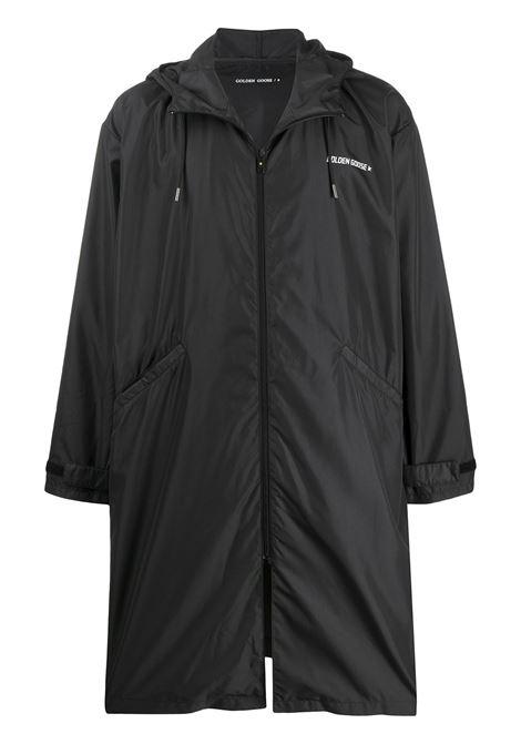 GOLDEN GOOSE DELUXE BRAND Rain coat GOLDEN GOOSE | Outerwear | G36MP540A1