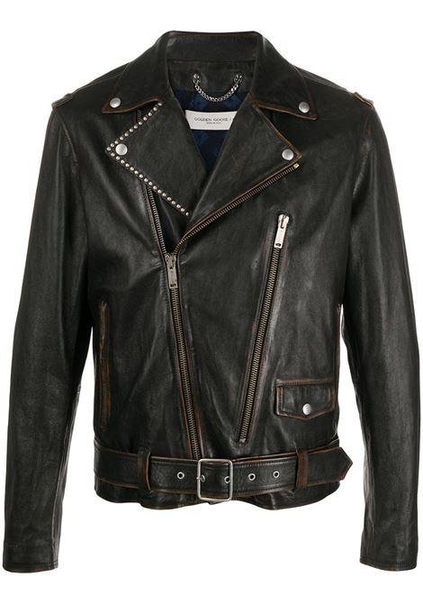GOLDEN GOOSE DELUXE BRAND Jacket GOLDEN GOOSE | Outerwear | G36MP597A1