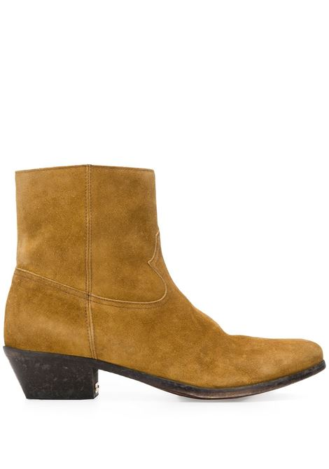 GOLDEN GOOSE DELUXE BRAND Ankle boots GOLDEN GOOSE | Ankle-Boots | G36MS652A5