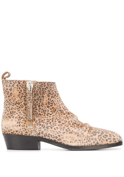 GOLDEN GOOSE DELUXE BRAND Boots GOLDEN GOOSE | Ankle-Boots | G36WS279E3