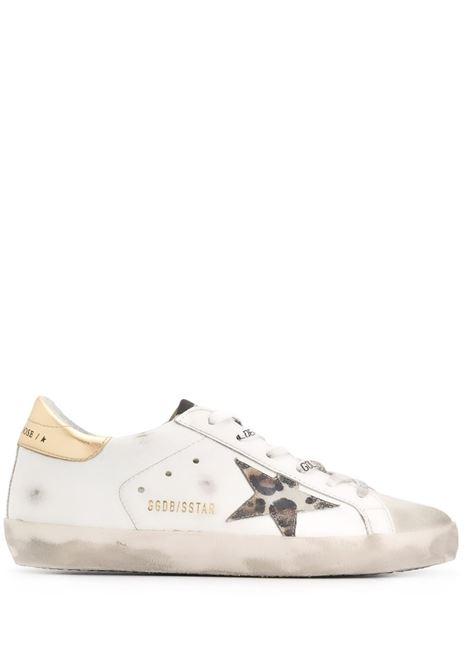 GOLDEN GOOSE DELUXE BRAND Sneakers GOLDEN GOOSE   Sneakers   G36WS590V77