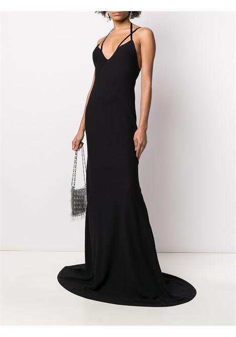 Strappy fishtail gown HAIDER ACKERMANN   2032202108099