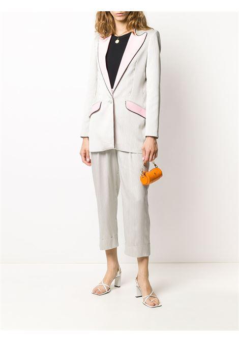 Pantaloni a righe Donna HEBE STUDIO | BFOPSRHS0010
