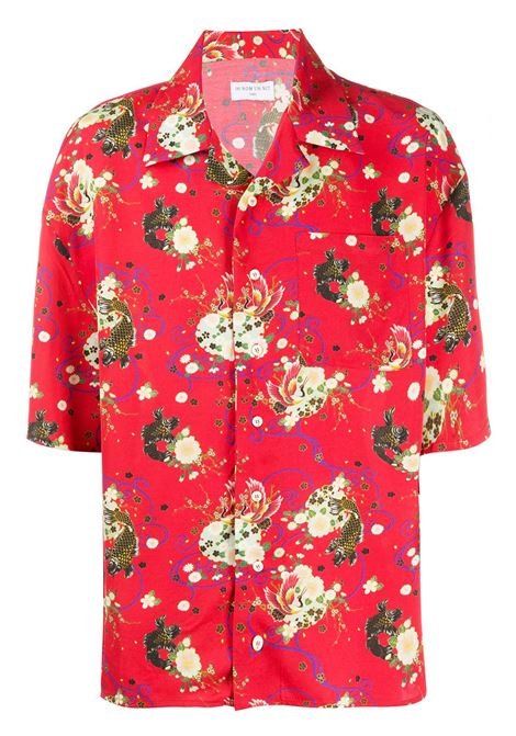IH NOM UH NIT Shirt IH NOM UH NIT | Shirts | NMS20210089