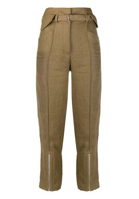 IRO Pantaloni IRO | Pantaloni | 20SWP23TRIAKAK01